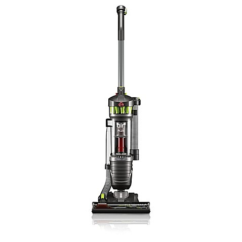 Buy Hoover 174 Air Sprint Bagless Upright Vacuum In Silver