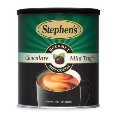 Stephen's® Gourmet 6-Pack 16 oz. Chocolate Mint Truffle Hot Cocoa