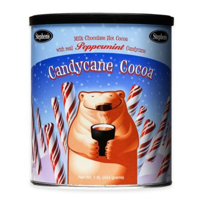 Stephen's® Gourmet 6-Pack 16 oz. Milk Chocolate Candycane Cocoa®