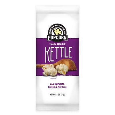 Popcorn Kettles