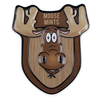 AmuseMints® Moose 24-Pack Sugar-Free Mints
