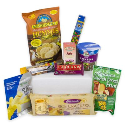 Gluten Free Care Package