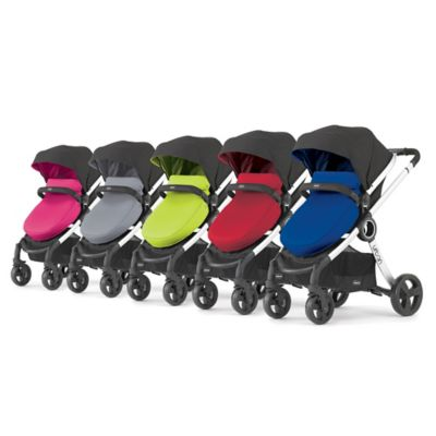 Stroller Accessories > Chicco® Urban Color Pack in Pink