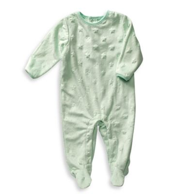 Sterling Baby Star Footie