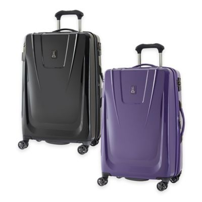 TravelPro® Maxlite® 29-Inch 8-Wheel Expandable Spinner in Grape