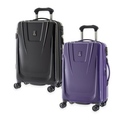TravelPro® Maxlite® 21-Inch 8-Wheel Expandable Carry On Spinner in Grape