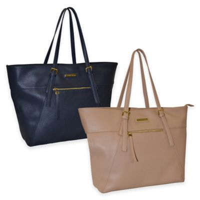 Natural Business Tote