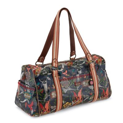 Sakroots Duffle Bags