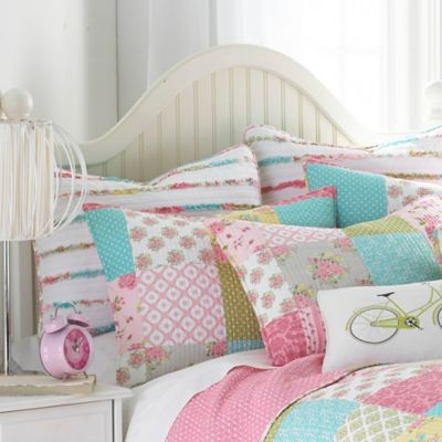 Stephanie Standard Pillow Sham