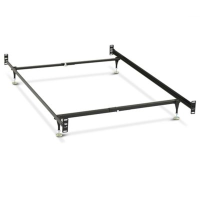 Fisher-Price® Twin/Full Size Metal Bed Frame