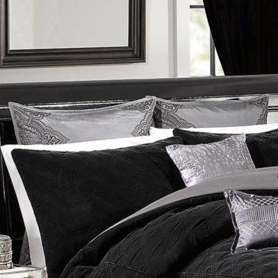 Velvet Pillow Shams Bedding Accessories