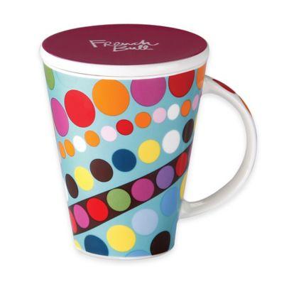 Chip-resistant V Mug