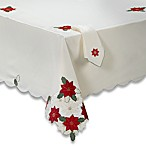 Christmas Spirit Tablecoths and Napkins