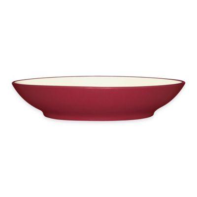 Noritake® Colorwave Coupe Pasta Bowl in Raspberry