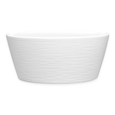 Noritake® WoW Swirl Fruit Bowl