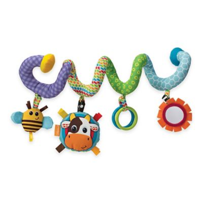 Infantino® Spiral Activity Toy