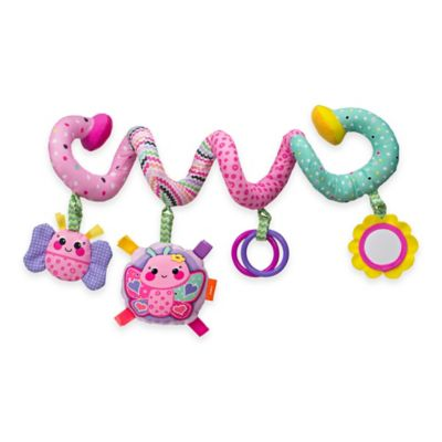 Infantino® Sparkle Spiral Activity Toy