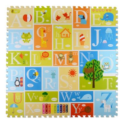 Creative Baby Playmats