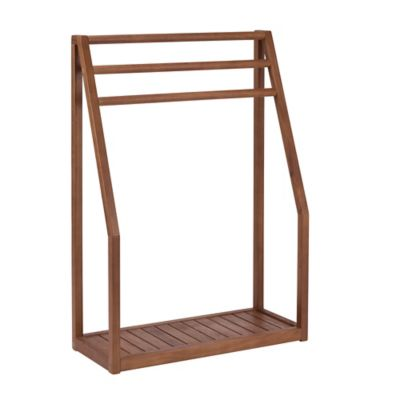 Buy Bath Towel Stand From Bed Bath Beyond