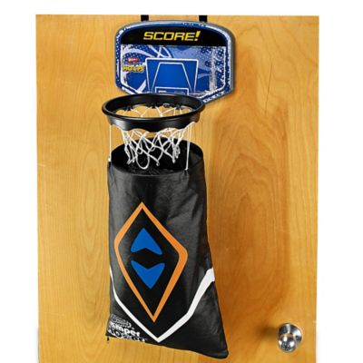 Hamper Hoops™