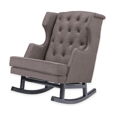 Pebble Empire Rocker