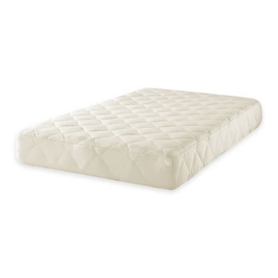 Greenbuds Magnolia Purete™ 2-in-1 Crib Mattress