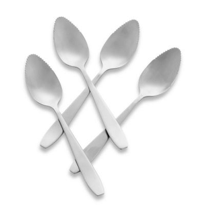 Grapefruit Spoons (Set of 4)