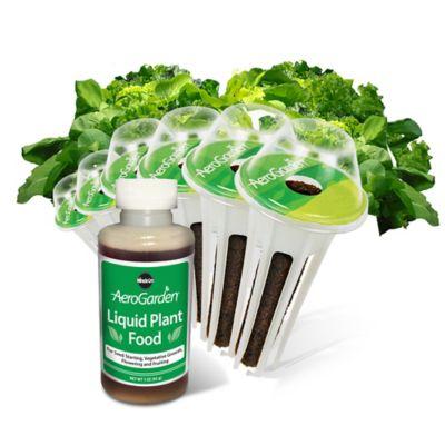 AeroGarden Seed Kits