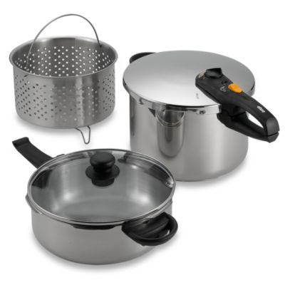 Pressure Cookers Healthy Cooking Tools