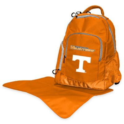 Lil Fan University of Tennessee Diaper Backpack