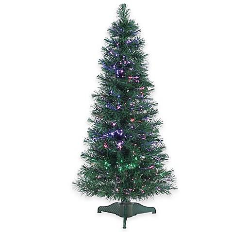 9 Foot Pre Lit Christmas Tree