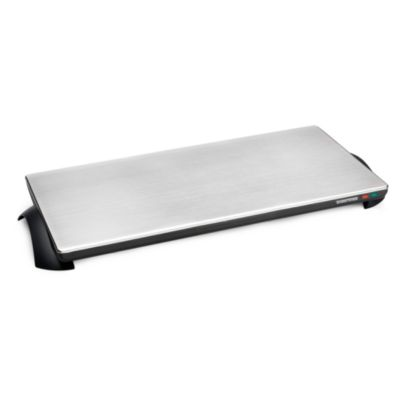 Toastess Silhouette™ Cordless Large Warming Tray