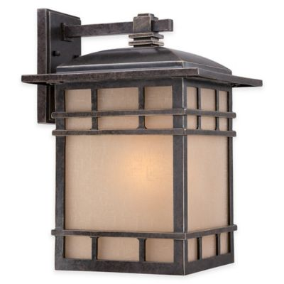 Illumina Direct Blake Large Wall Lantern with Imperial Bronze Finish