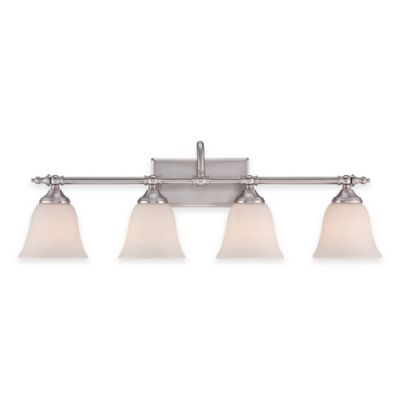 Illumina Direct Liam 4-Light Vanity Fixture