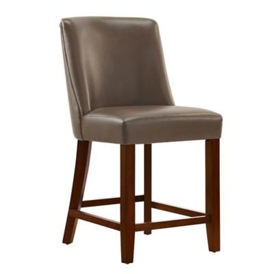 Landon 30-Inch Barstool in Pebble