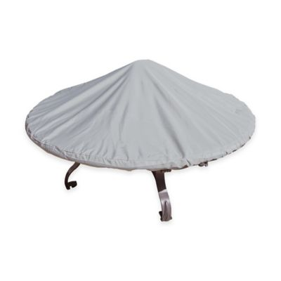 Breathable Outdoor Furniture Covers