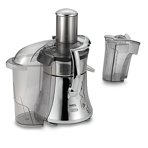 Weil™ by Spring® Juice Extractor