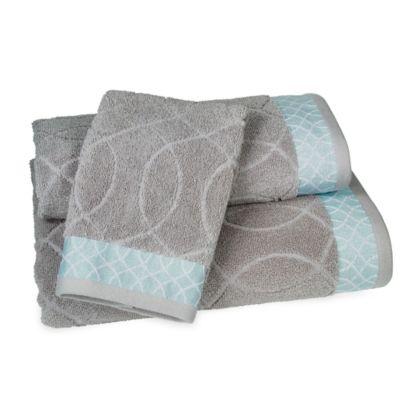 Huntley Bath Towel