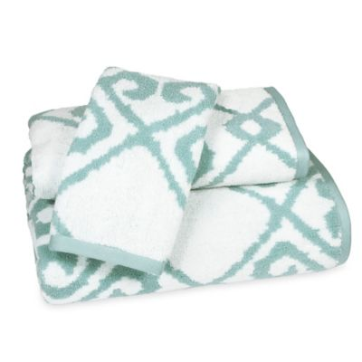 Iona Hand Towel