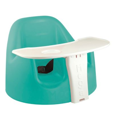 Gum Drops Infant Mega Seat with Play Tray in Teal