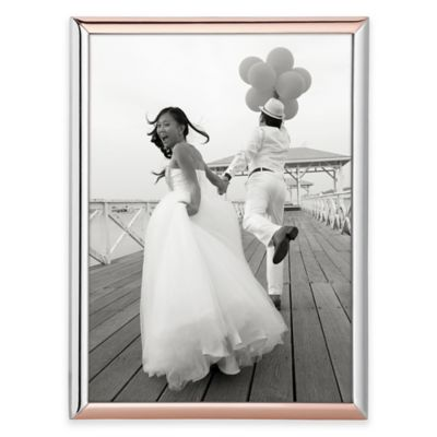5 x 7 Kate Spade New York Pink Picture Frame