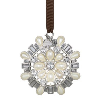 Lenox® kate spade Bejeweled 2015 Annual Ornament
