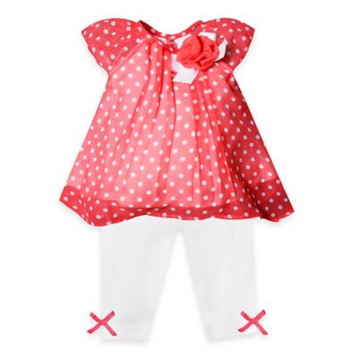 Baby Essentials Girl Brand Collections