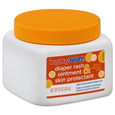buybuy BABY™ 16 oz. Diaper Rash Ointment and Skin Protectant