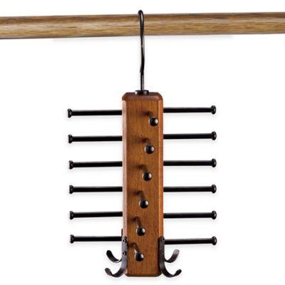 Tie Hanger Organizer