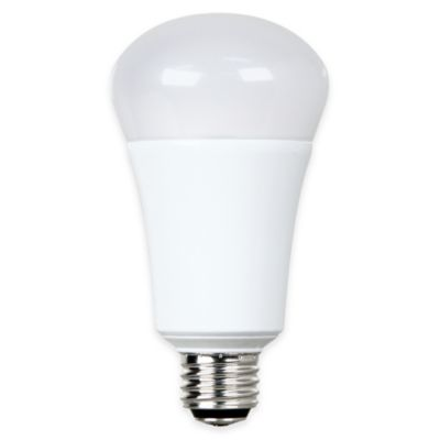 Replacement White LED Bulbs