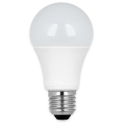 Feit Electric 2-Pack 6.3-Watt A19 Non-Dimmable LED Bulb