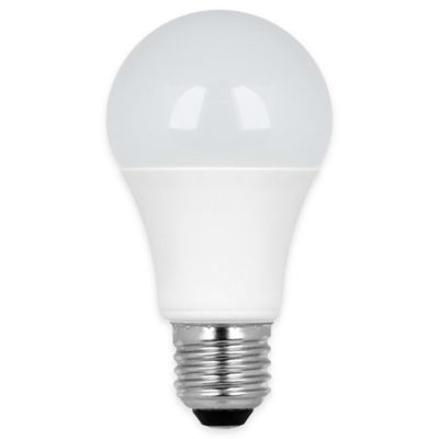 Feit Electric 2-Pack 9.5-Watt A19 Non-Dimmable LED Bulb