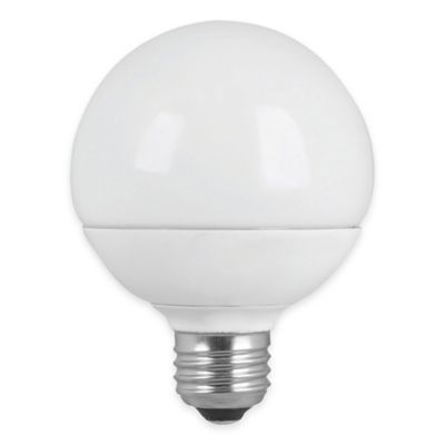 Feit Electric 8.5-Watt G25 Globe Dimmable LED Bulb