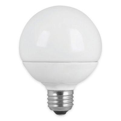 Feit Electric 8.5-Watt G25 Globe Dimmable LED Bulb